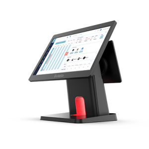 D3 Dual display Desktop POS