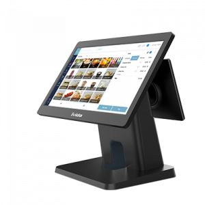 D3 Dual Display POS