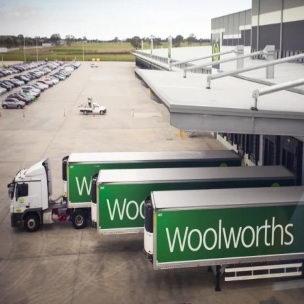 Wooworth