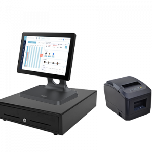 D1 Entry POS package
