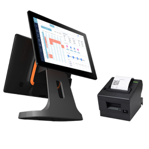 Dual Touch POS package